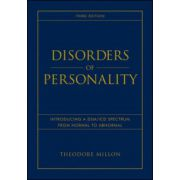 Disorders of Personality: Introducing a DSM/ICD Spectrum from Normal to Abnormal