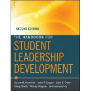 Handbook for Student Leadership Development