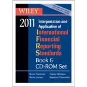 Wiley Interpretation and Application of International Financial Reporting Standards 2011, Book and CD-ROM Set