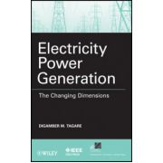 Electricity Power Generation: The Changing Dimensions