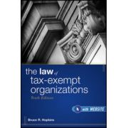 Law of Tax-Exempt Organizations