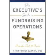 Fundraising Operations: Principles, Tools & Trends