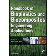 Handbook of Bioplastics & Biocomposites Engineering Applications
