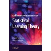 Elementary Statistical Learning Theory