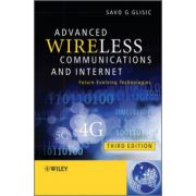 Advanced Wireless Communications and Internet: Future Evolving Technologies