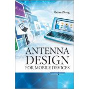 Antenna Design for Mobile Devices