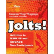 Jolts! Activities to Wake Up and Engage Your Participants