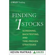Finding #1 Stocks: Screening, Backtesting and Time-Proven Strategies