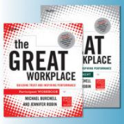 Great Workplace Participant Workbook and Assessment Set