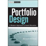 Portfolio Design: A Modern Approach to Asset Allocation