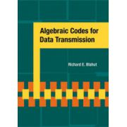 Algebraic Codes for Data Transmission