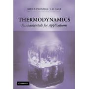 Thermodynamics: Fundamentals for Applications