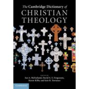Cambridge Dictionary of Christian Theology
