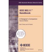 IEEE 802.11 Handbook: A Designer's Companion