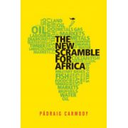 New Scramble for Africa