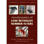 Aerodynamics of Low Reynolds Number Flyers