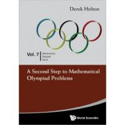 Second Step to Mathematical Olympiad Problems