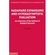Hadamard Expansions and Hyperasymptotic Evaluation: An Extension of the Method of Steepest Descents