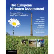 European Nitrogen Assessment: Sources, Effects and Policy Perspectives