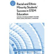 Racial and Ethnic Minority Student Success in STEM Education