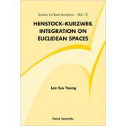 Henstock-Kurzweil Integration on Euclidean Spaces