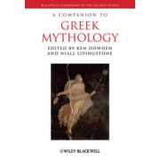 Companion to Greek Mythology