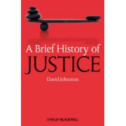 History of Justice