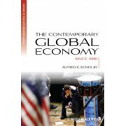 Contemporary Global Economy: A History since 1980
