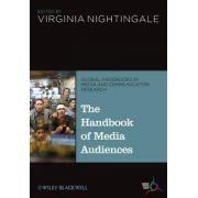Handbook of Media Audiences