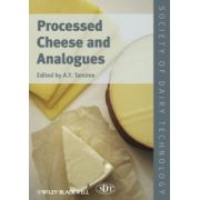 Processed Cheeses and Analogues