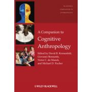 Companion to Cognitive Anthropology