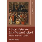 Early Modern England: British Literature in Context