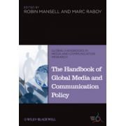 Handbook of Global Media and Communication Policy