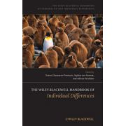 Handbook of Individual Differences