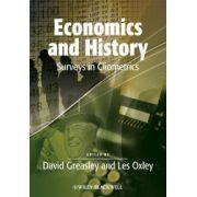 Economics and History: Surveys in Cliometrics