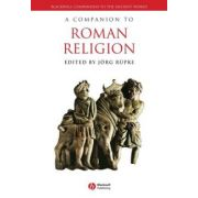 Companion to Roman Religion