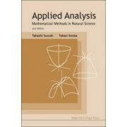 Applied Analysis: Mathematical Methods in Natural Science