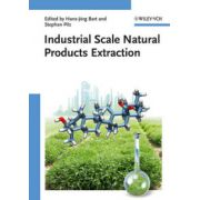 Industrial Scale Natural Products Extraction