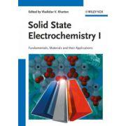 Solid State Electrochemistry, 2-Volume Set
