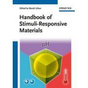 Handbook of Stimuli-Responsive Materials