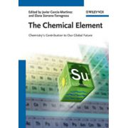 Chemical Element: Chemistry's Contribution to Our Global Future