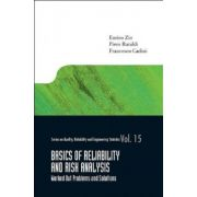 Basics of Reliability and Risk Analysis: Worked Out Problems and Solutions