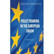 Policy Framing in the European Union