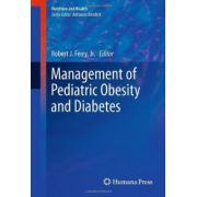 Management of Pediatric Obesity and Diabetes (Nutrition and Health)