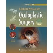 Color Atlas of Oculoplastic Surgery