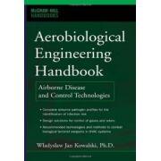 Aerobiological Engineering Handbook: Airborne Disease and Control Technologies