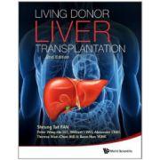 Living Doror Liver Transplantation