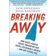 Breaking Away: How Great Leaders Create Innovation that Drives Sustainable Growth - and Why Others Fail