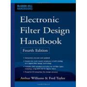 Electronic Filter Design Handbook