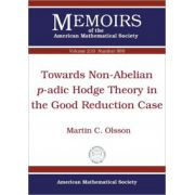 Towards Non-Abelian $p$-adic Hodge Theory in the Good Reduction Case